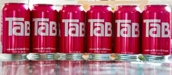 Bebida-tab
