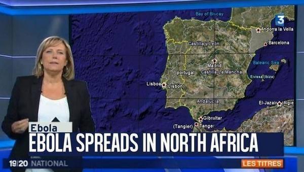 Ebolanorthafrica