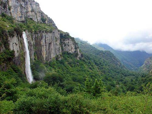 Cascada del Asón - Oficina de Turismo Asón