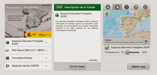 App-mapasMagrama