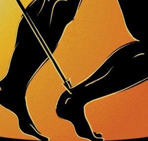 Achilles-arrow-heel
