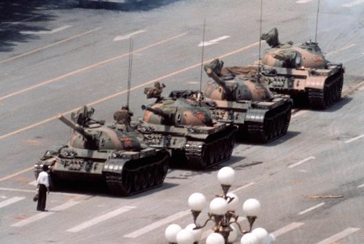 Madrid Tanks