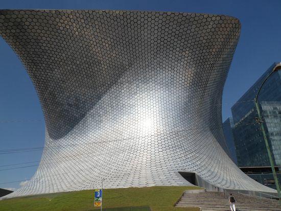 Museo_Soumaya_(acceso)