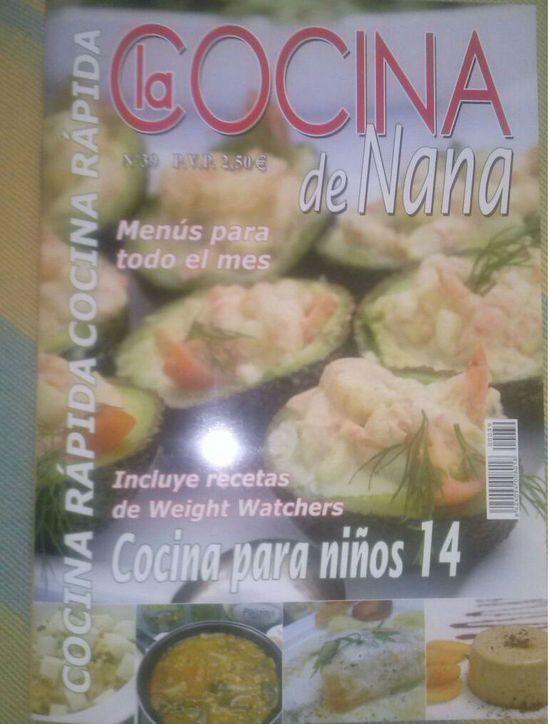 Cocina nana
