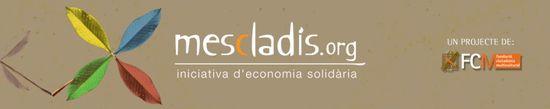 Logo Mescladis
