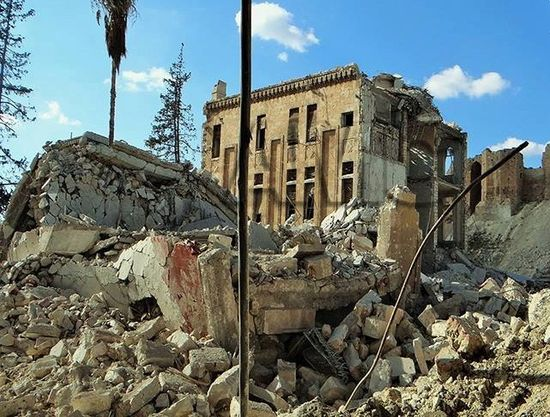 Figura 3 Siria