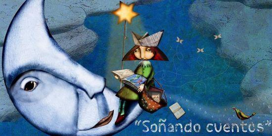 Soñando cuentos