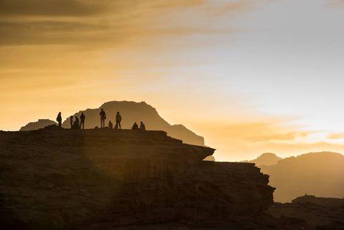 Desierto de Wadi Rum, Jordania-Paco Nadal)