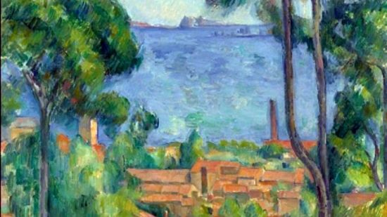 Paul-Cézanne-Vue-sur-L'Estaque-et-Le-Château-d'If-at-Christies-770x433
