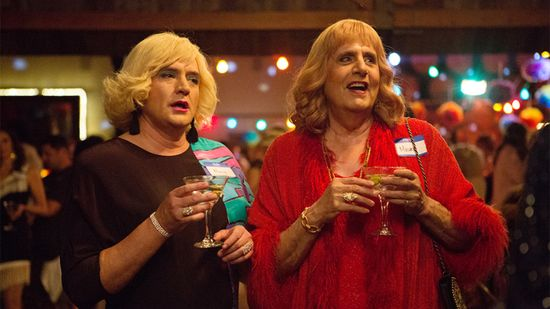 Transparent-jeffrey-tambor