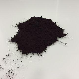 Cacao en polvo bajo en materia grasa, aporta color pero poco sabor