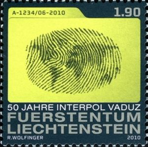 Interpol-Vaduz
