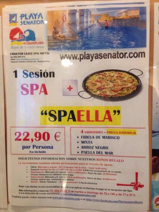 Spaella
