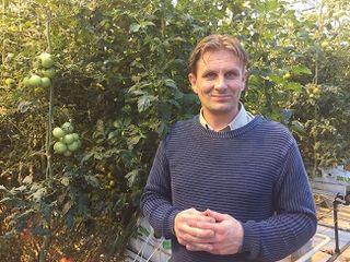 Knútur, el granjero propietario