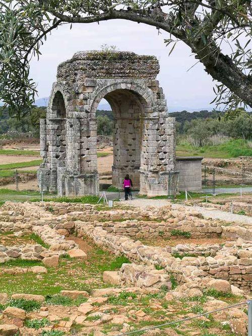 12 rincones maravillosos (y poco conocidos) de Extremadura >> Paco Nadal >> El Viajero >> Blogs EL PAÍS