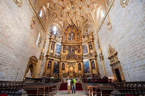 Catedral plasencia buena