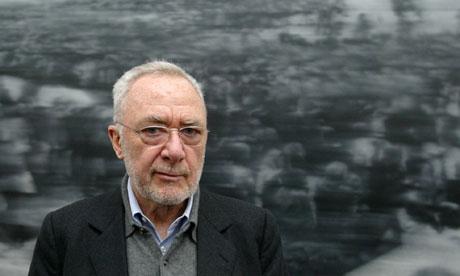 Gerhard-richter retrato