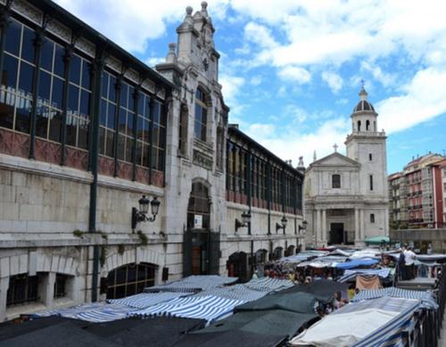Mercado Santander
