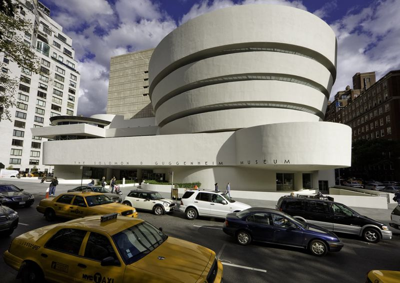 Guggenheim Apertura