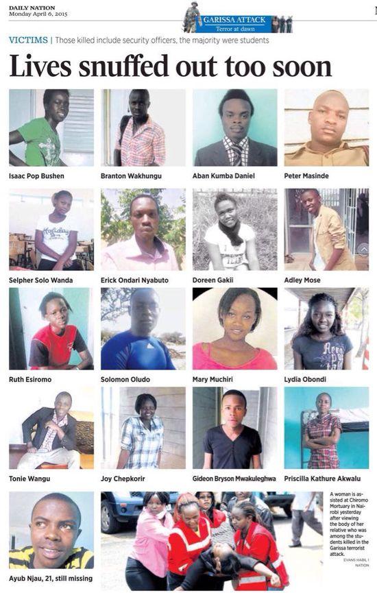 147notjustanumber varios
