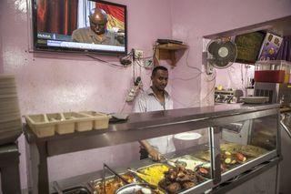 06 Restaurante Shibis