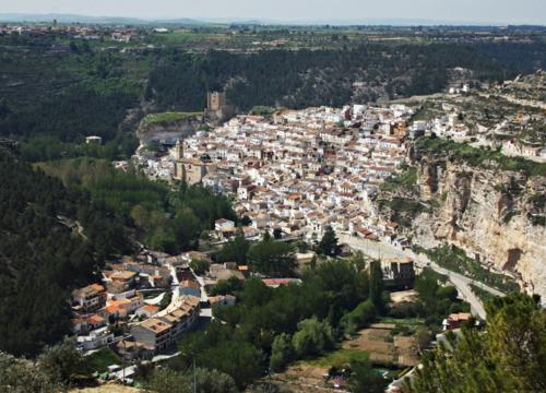 Alcalá de Jucar