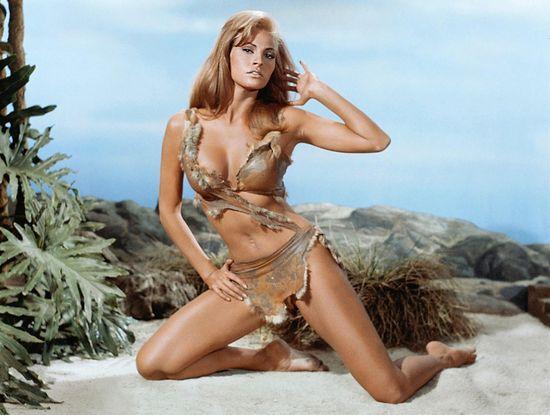 Raquel-Welch-Hace un millón de años