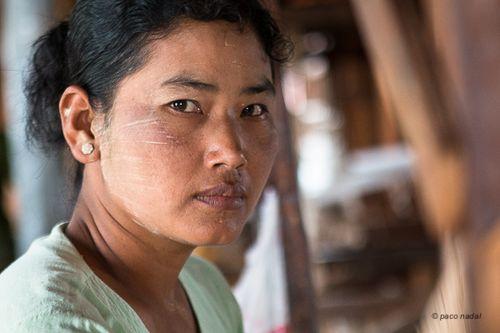 Un lugar imprescindible en Birmania: el lago Inle >> Paco Nadal >> El Viajero >> Blogs EL PAÍS