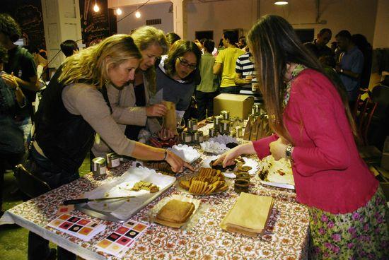 Colmenas para comprar comida sin intermediarios >> El Comidista >> Blogs EL PAÍS