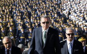 Erdogan blog el pais