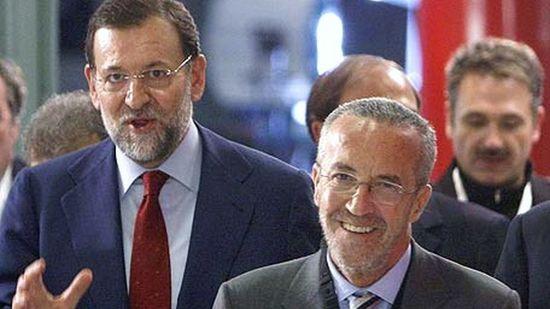 Mariano-Rajoy-Pedro-Arriola_ECDIMA20150525_0019_3
