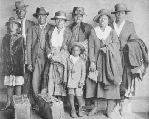 Great_Migration_Family