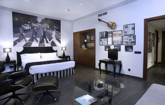 Suite Beatles 3