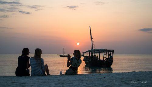1. Zanzibar, playas del norte - Paco Nadal