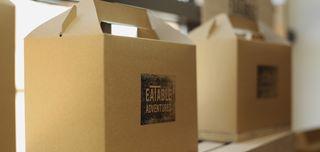Todos los nuevos proyectos caben en una caja