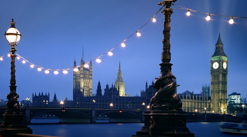 Londres Noche