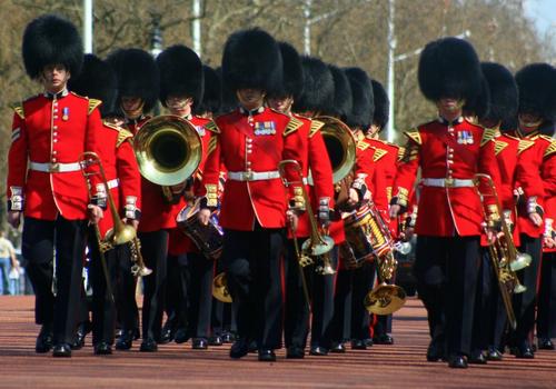 Guardias Reales