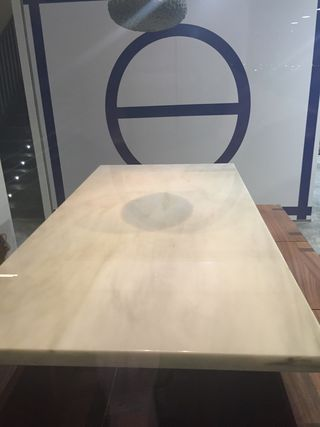 La mesa del chef
