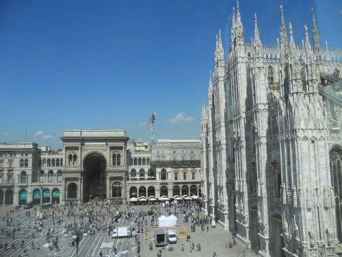 Milán 41
