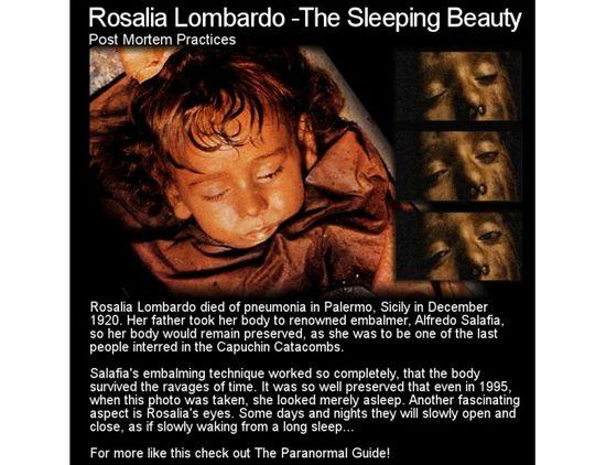 Rosalía Lombardo