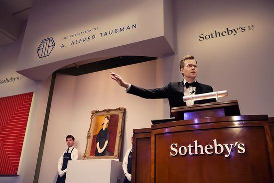Sotheby's Apertura