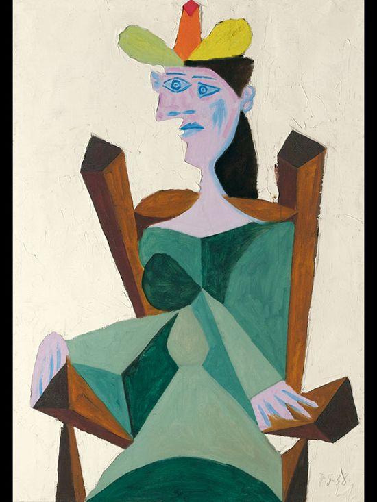 Picasso-taubman