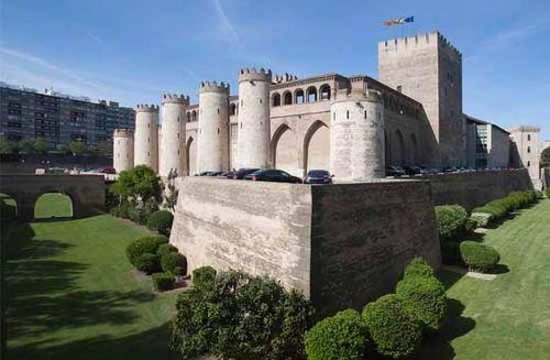 Palacio de Alfajaria