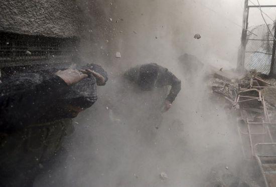 Siria_GoranTomasevic_Reuters