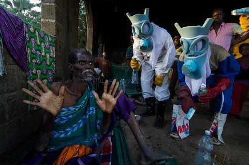Ebola phiti