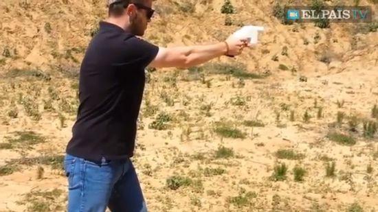Pistola3d