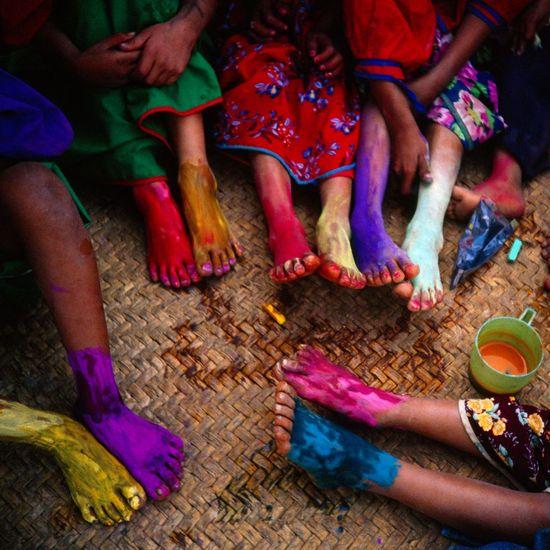 Niños_Indigenas_Mexico