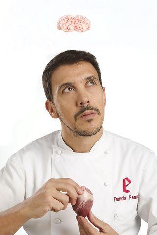 Francis Paniego