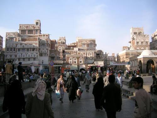 Sanaa II