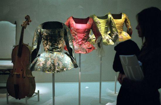 Museo del Traje Gorka Lejarcegia1